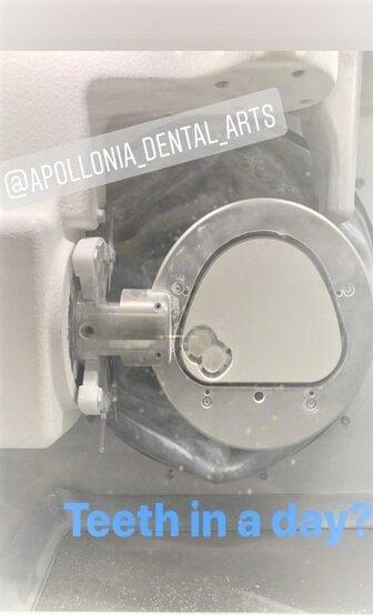 <p>Apollonia Dental Arts</p> in West Milford NJ