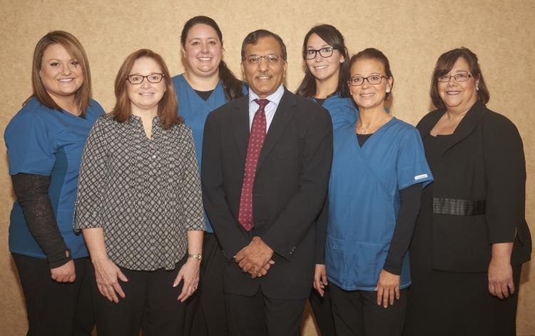 Bedford Dentist | Dentist in Bedford |  Dr. Murali Ravel | <p>Murali R Ravel, DMD, PC</p> | NH