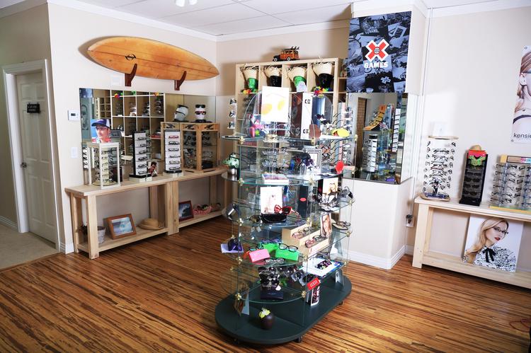 San Diego Optometrist | Encinitas Optometrist | LASIK | Dr Anshel
