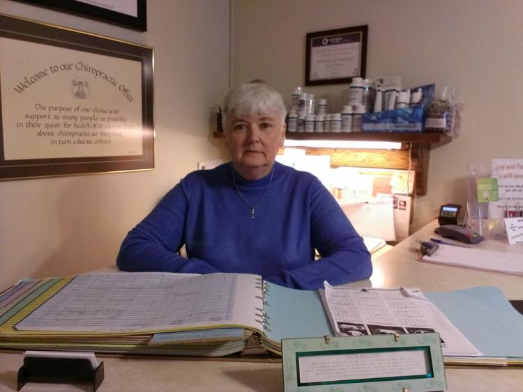 Beaver Falls Chiropractor   Beaver Falls chiropractic Linda Gallagher    PA  