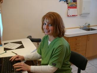 Shirley Bootz - Hygienist