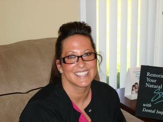 Christian Deutcher, CDA - Dental Assistant