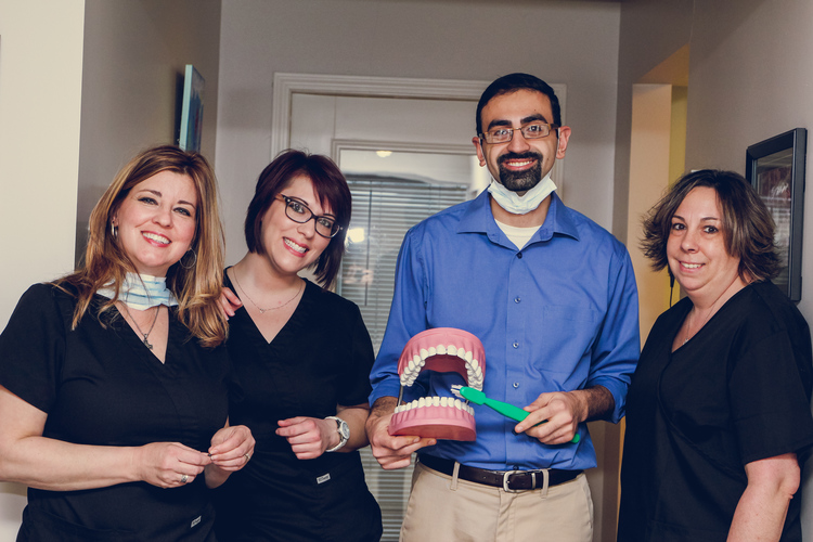 East Amherst Dentist | Dentist in East Amherst