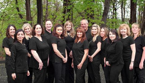 The Dental Team in Brookfield CT