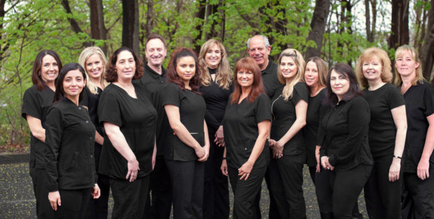 The Dental Team in Brookfield CT