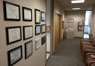 <p>Timothy Nugent DDS</p> in Naperville IL