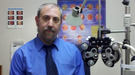 Franklin Park Optometrist   Franklin Park About Us   NJ   20/20 Vision Center  