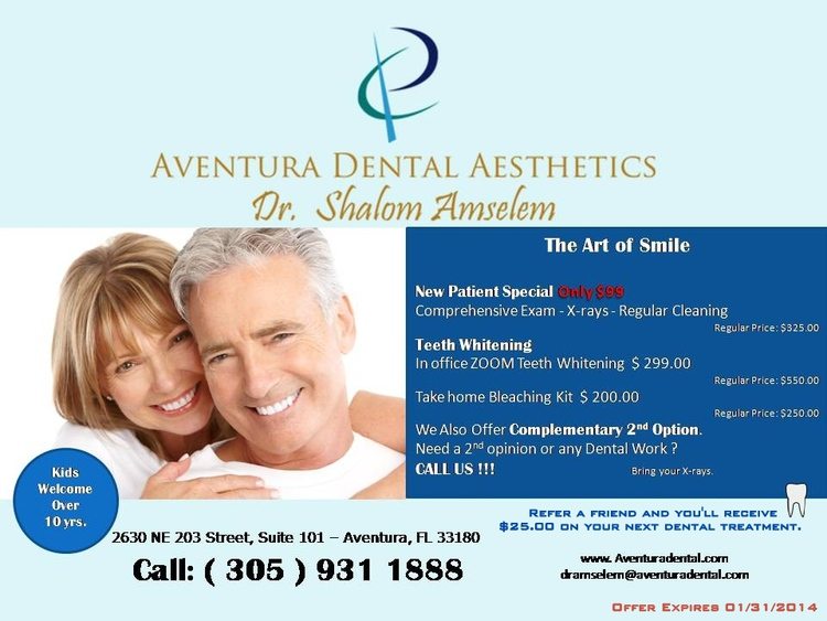 Aventura Dental Aesthetics in Aventura FL