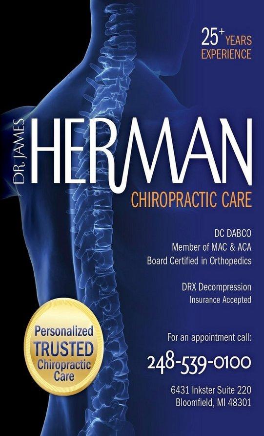 Bloomfield Chiropractor | Bloomfield chiropractic Our Practice |  MI |