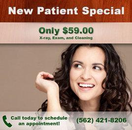 Long Beach Dentist | Dentist in Long Beach