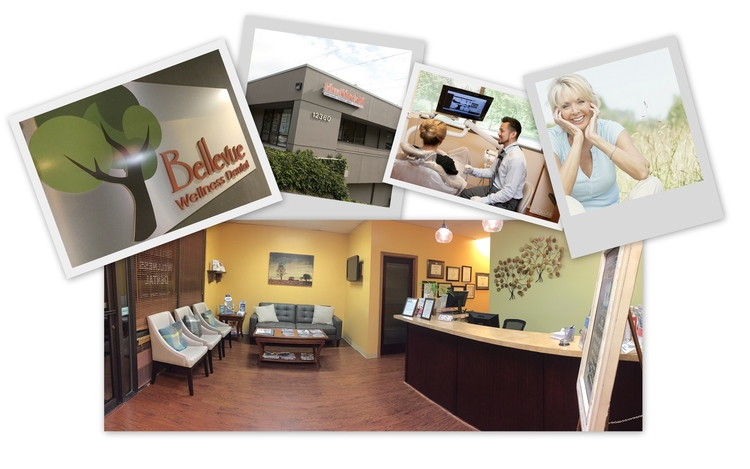 Dental in Bellevue WA