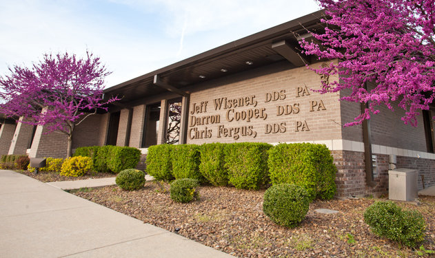 Drs. Wisener, Cooper, & Fergus, D.D.S., PA. Dentists in Rogers, AR; Dentists in Bentonville AR; Dentist Bentonville AR