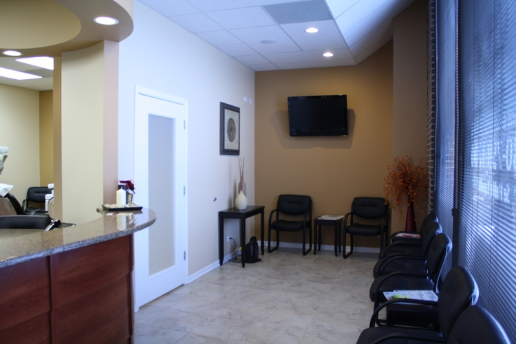 <p>Sibtain Kerai, DDS</p> in Sugar Grove IL