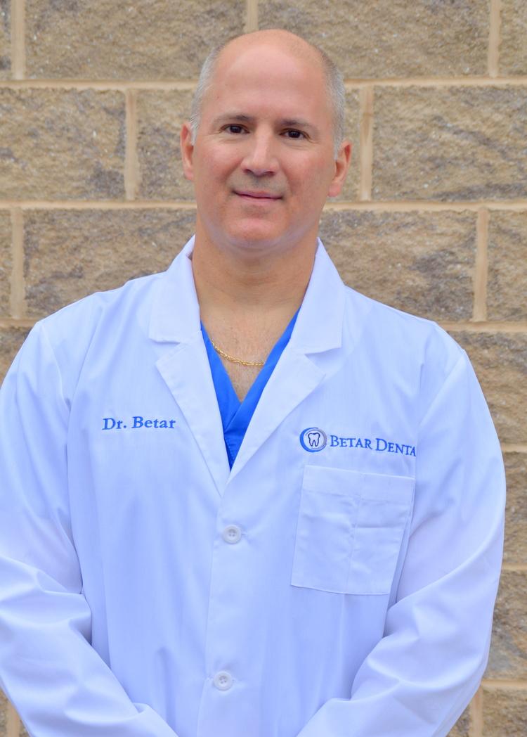 doctor donald betar
