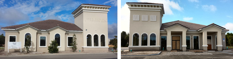<p>Oviedo Family and Cosmetic Dentistry</p> in Oviedo FL