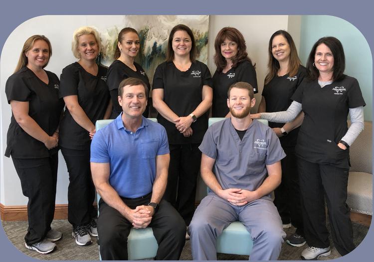 Oviedo Dentist, Dentist in Oviedo,  FL , Cosmetic dentistry, Dr. Dr. Robert Bliss Dr. Garrett Kever,