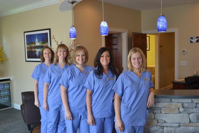 Hurricane Dentist, Dentist in Hurricane,  WV , Cosmetic dentistry, Dr. Craig Smolder, DDS,