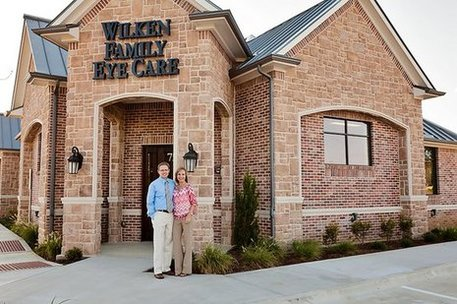 Coppell Optometrist | Coppell Home | TX | Wilken Family Eye Care |