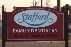 <p>Dr. James Stafford</p> in Vacherie LA