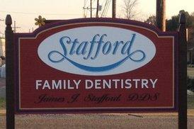 <p>Dr. James Stafford</p> in Vacherie LA