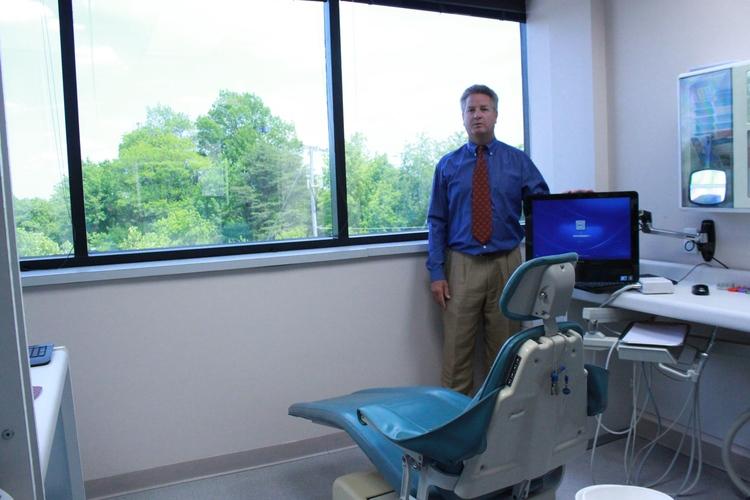 <p>Dr. Stephen St. Louis</p> in Fairfax VA