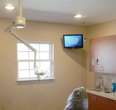 State-of-Art Treatment Room