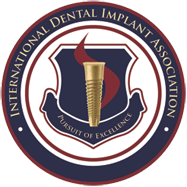 International Dental Implant Association Dr. Rami Heidami of Panama City FL