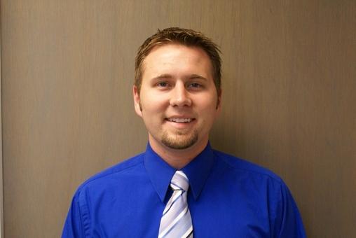 Brian Parker, D.M.D.