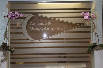 Los Angeles Ophthalmologist   Los Angeles Home   CA   California Eye Medical Center, Inc.  