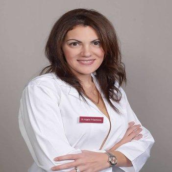 Garden City Dentist | Dentist in Garden City |  Dr. Angela P. Kapetanos | Garden City Dental P.C. | NY