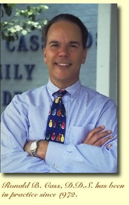 Austin Family Dentist | Austin TX Family Dentist | Ronald B. Cass DDS FAGD, PA
