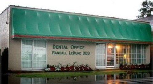 B Randall Leduke DDS in Union City TN
