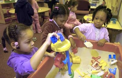 Houston Day Care / Pre-School | Houston 3 to 5 years- Pre-K | TX | Excelsior Learning Center |