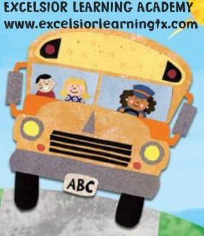 Houston Day Care / Pre-School | Houston Drop-In Childcare | TX | Excelsior Learning Center |