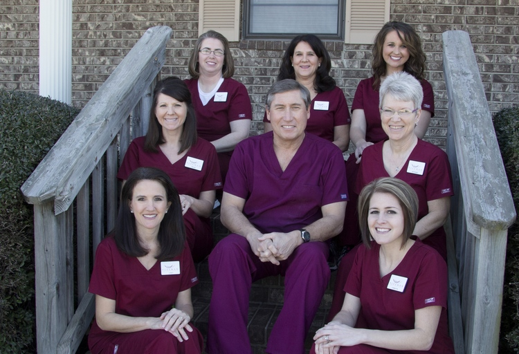 Morrilton Dentist | Dentist in Morrilton