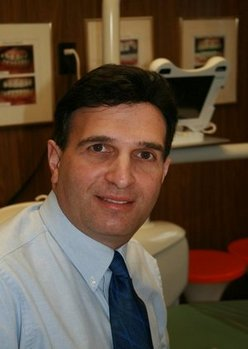 Vincent Colonna D.M.D. in Colonia NJ