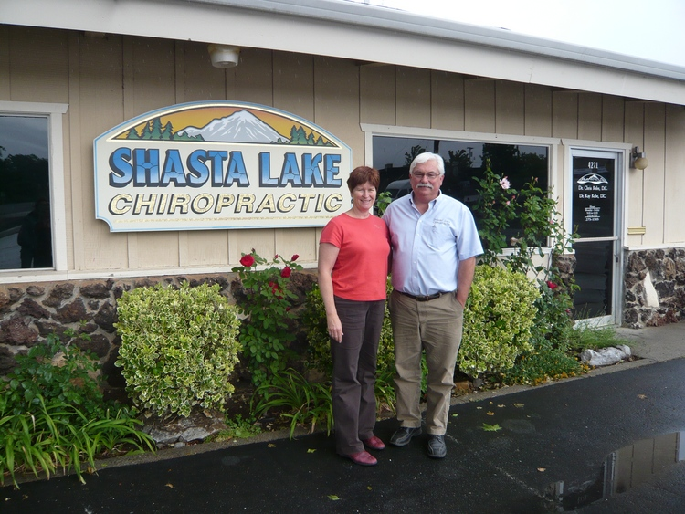 Shasta Lake Chiropractor   Shasta Lake chiropractic About Us    CA  