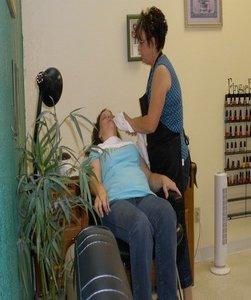 Rowlett Salon   Rowlett Sharon    TX   <p>New Beginnings the Salon</p>  