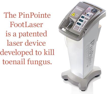 Fuquay Varina Podiatrist | Fuquay Varina Laser Toenail Fungus Cure  | NC | Carolina Family Foot Care |