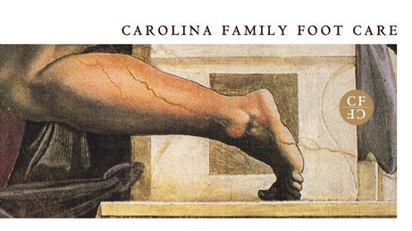 Downtown Raleigh Podiatrist | Downtown Raleigh Peripheral Artery Disease (P.A.D.) | NC | Carolina Family Foot Care |