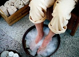 Downtown Raleigh Podiatrist | Downtown Raleigh Foot Odor & Perspiration | NC | Carolina Family Foot Care |