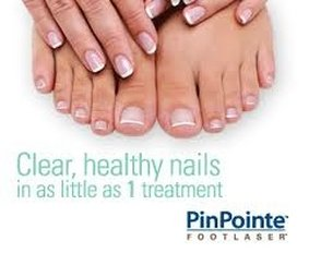 Downtown Raleigh Podiatrist | Downtown Raleigh Laser Toenail Fungus Cure  | NC | Carolina Family Foot Care |