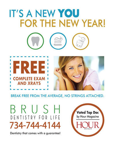 Brush Dental Studio in Livonia MI