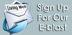 eBlast Sign-Up