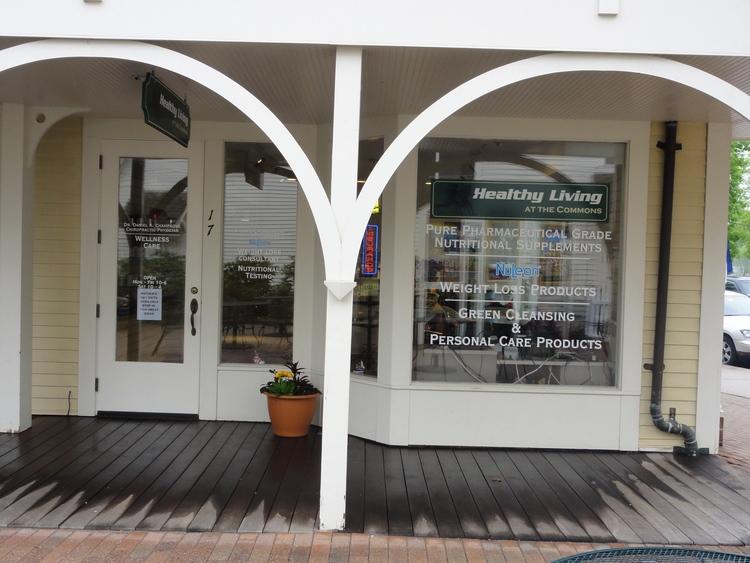Ludlow Chiropractor   Ludlow chiropractic Gallery    MA  