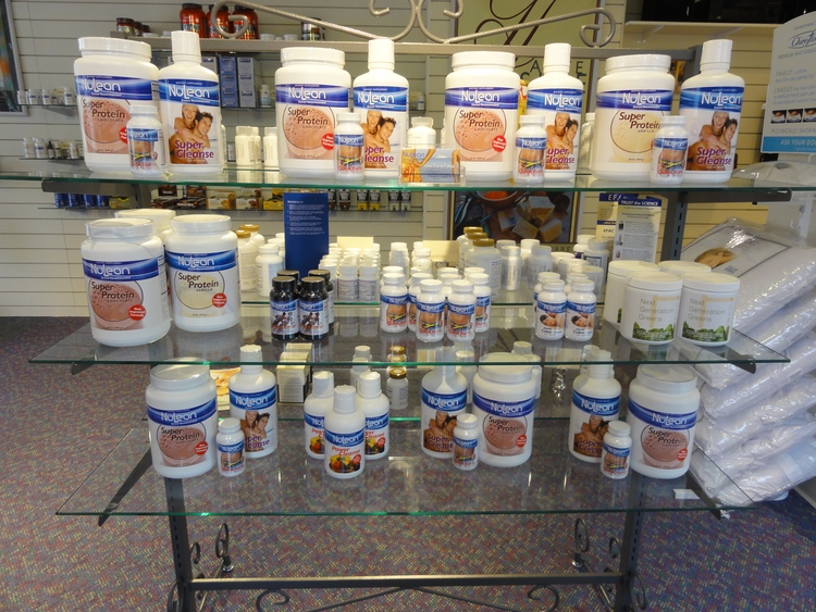Ludlow Chiropractor | Ludlow chiropractic NuLean Weight Loss Products |  MA |