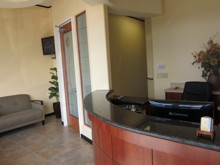DONGMING LIN, DDS,MS,MPH,PC in Katy TX