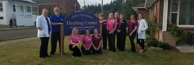 Coos Bay Chiropractor | Coos Bay chiropractic Virtual Tour & Gallery |  OR |