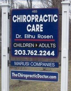 Wilton, CT Chiropractor | Chiropractor in Wilton, CT