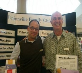 Unionville Chiropractor   Unionville chiropractic About Us    ON  